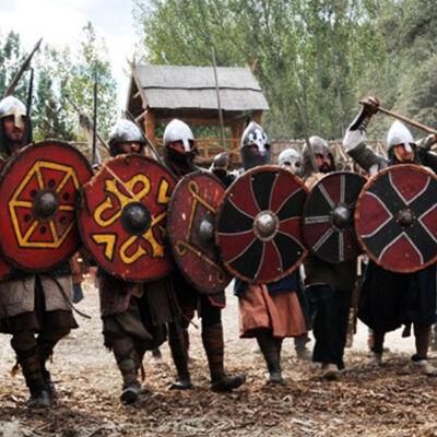 viking karkötő ragnar karperec
